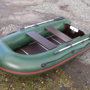 Лодка COMBAT 300 ECONOM