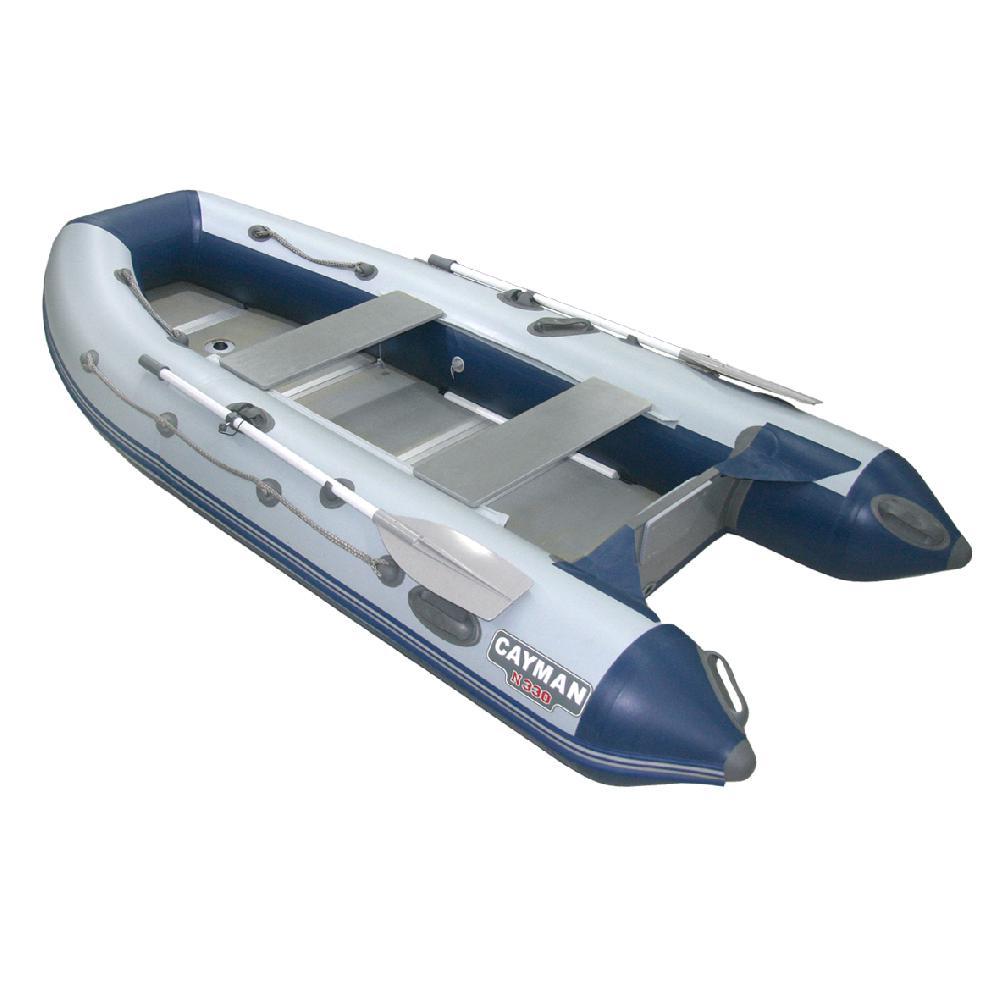лодка кайман 330 сайт