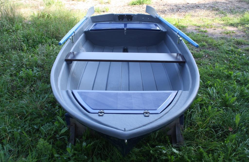 лодка пластиковая мираж цена