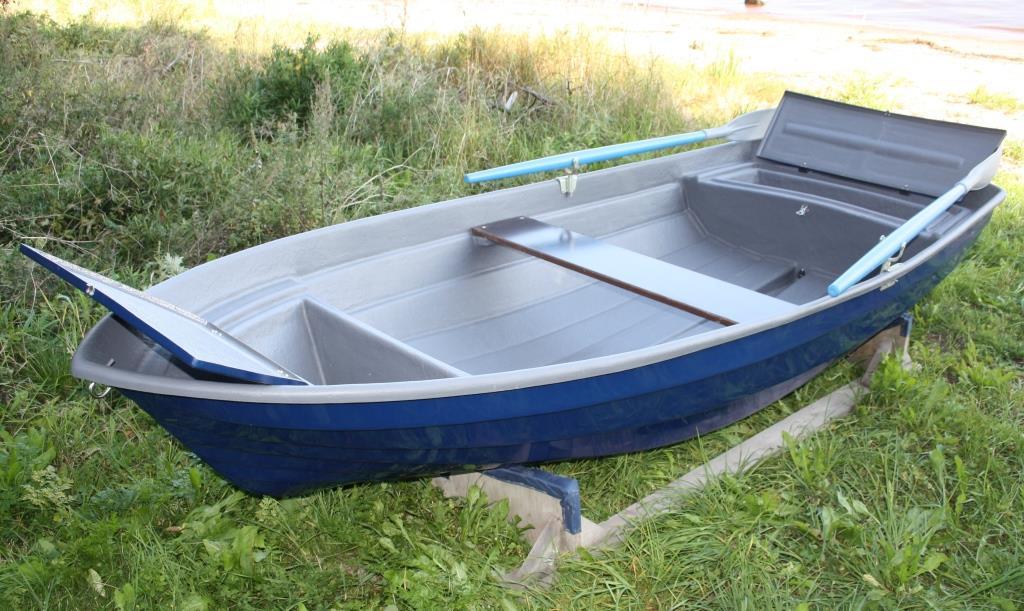 лодки из стеклопластика киров