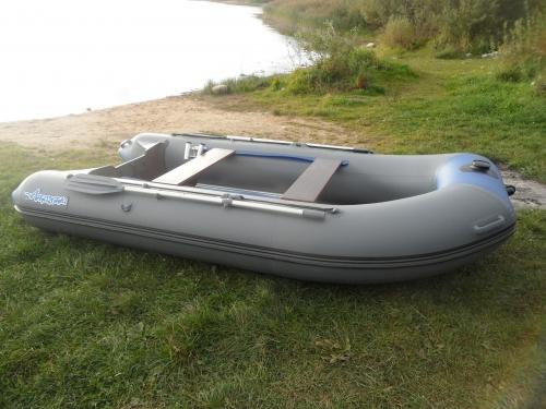 лодка пвх посейдон в минске