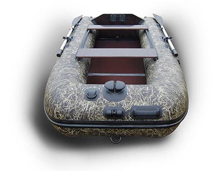 Лодка Amazonia Compact 305 Hunter