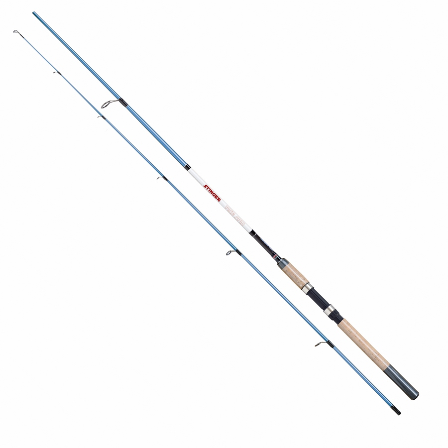 Спиннинг Stinger Perch Spin  2.40m,  3-15g