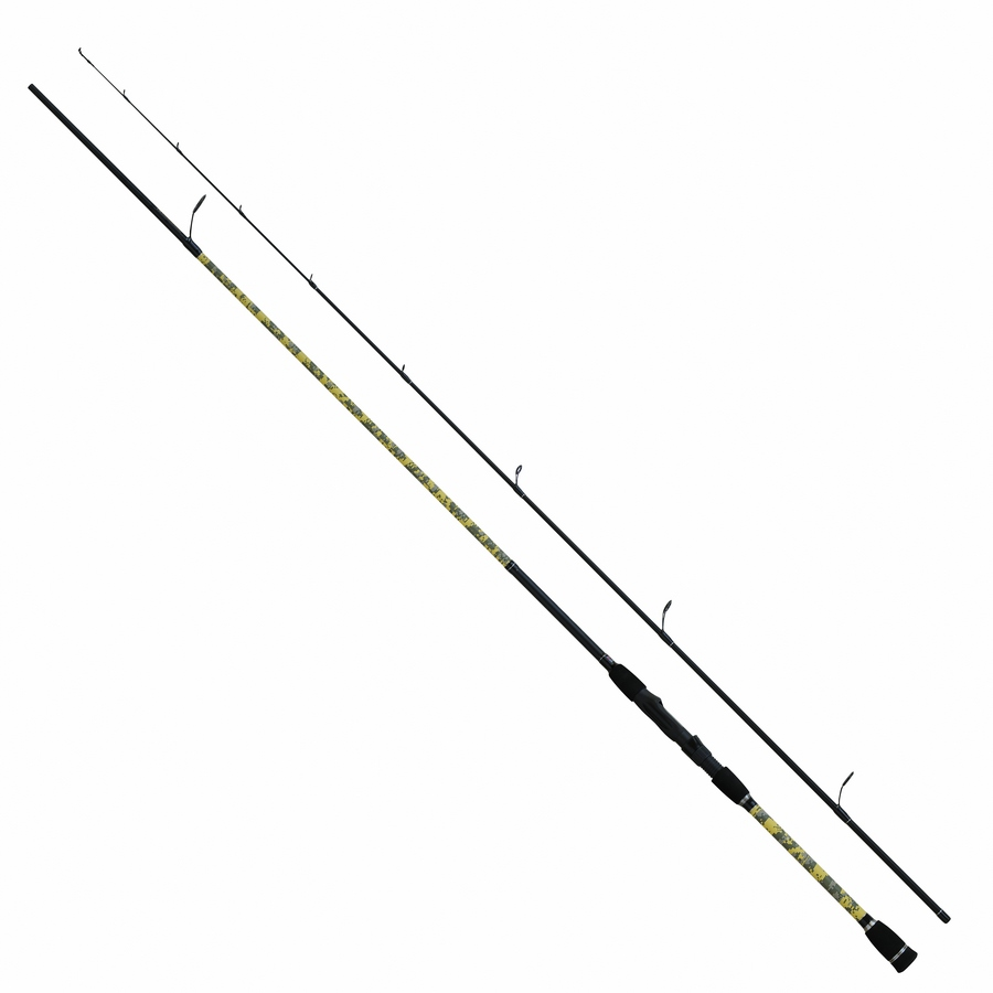 Спиннинг Maverick Perch Jig  2.10m,  2-8g